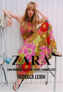 Catálogo ZARA ( 16 días más)