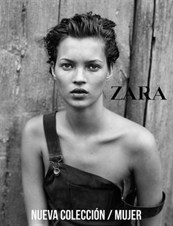 Ofertas de Ropa, Zapatos y Complementos en el catálogo de ZARA ( 22 días más)