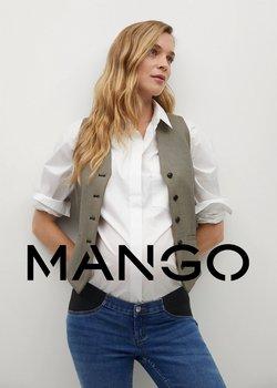 Catálogo Mango ( 13 días más )