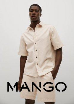 Ofertas de Mango en el catálogo de Mango ( 3 días más)