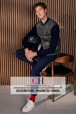 Ofertas de Carolina Herrera en el catálogo de Carolina Herrera ( 13 días más)