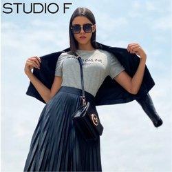 Catálogo Studio F ( Publicado ayer)