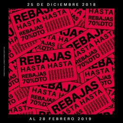 Ofertas de Studio F  en el folleto de Guayaquil