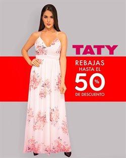Ofertas de Ropa, Zapatos y Complementos en el catálogo de Taty en Latacunga ( 16 días más )