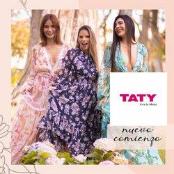 Ofertas de Ropa, Zapatos y Complementos en el catálogo de Taty en Riobamba ( 13 días más )