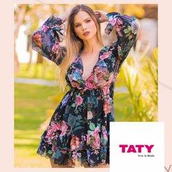 Catálogo Taty ( Caduca mañana )