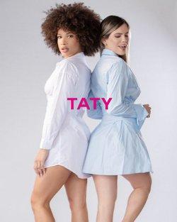 Ofertas de Taty en el catálogo de Taty ( Más de un mes)