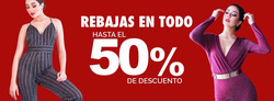 Ofertas de Taty  en el folleto de Quito