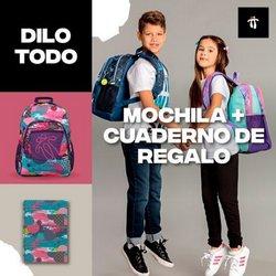 Catálogo Totto en Guayaquil ( Publicado ayer )