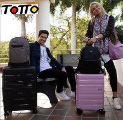 Ofertas de Totto en el catálogo de Totto ( 26 días más)