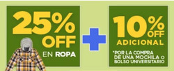 Ofertas de Totto  en el folleto de Quito