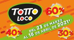Cupón Totto en Guayaquil ( 2 días más )
