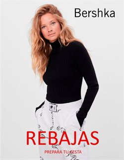 Catálogo Bershka ( 4 días más )