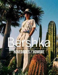 Ofertas de Bershka en el catálogo de Bershka ( 27 días más)