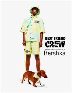 Catálogo Bershka ( Más de un mes)