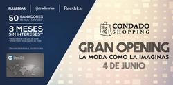 Ofertas de Bershka  en el folleto de Guayaquil