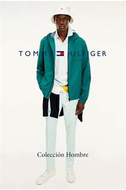 Catálogo Tommy Hilfiger en Quito ( Caduca mañana )