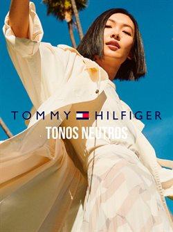 Catálogo Tommy Hilfiger ( Más de un mes)