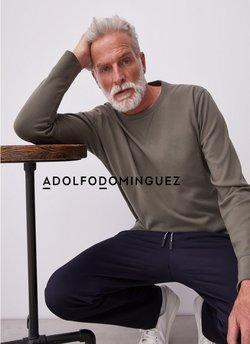 Ofertas de Adolfo Domínguez en el catálogo de Adolfo Domínguez ( Más de un mes)
