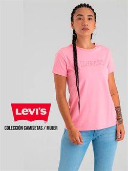 Ofertas de Levi's en el catálogo de Levi's ( 14 días más)