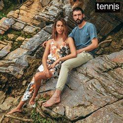 Ofertas de Ropa, Zapatos y Complementos en el catálogo de Tennis en Manta ( 17 días más )