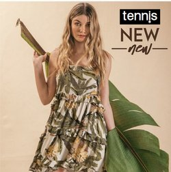 Catálogo Tennis ( 26 días más)