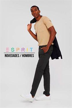 Ofertas de Esprit en el catálogo de Esprit ( 8 días más)