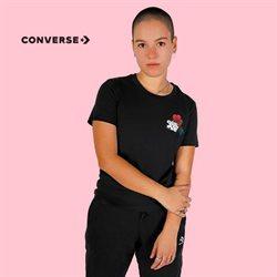 Ofertas de Ropa, Zapatos y Complementos en el catálogo de Converse en Manta ( Más de un mes )