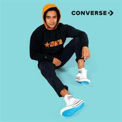 Catálogo Converse en Quito ( Caducado )