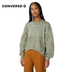 Ofertas de Converse en el catálogo de Converse ( 27 días más)
