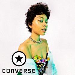 Ofertas de Converse en el catálogo de Converse ( 25 días más)