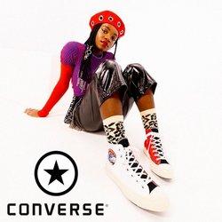 Ofertas de Ropa, Zapatos y Complementos en el catálogo de Converse ( 21 días más)