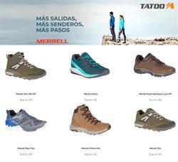 Catálogo Tatoo ( Caducado )
