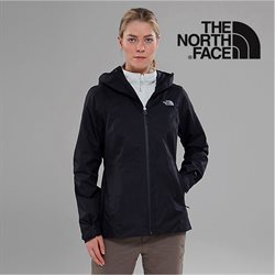 Ofertas de The North Face  en el folleto de Quito