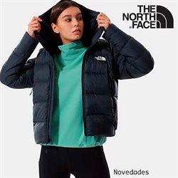 Catálogo The North Face ( 3 días más )