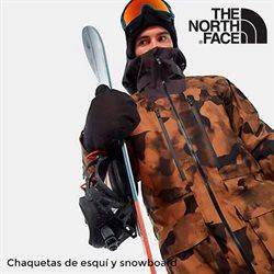 Catálogo The North Face ( Caducado )