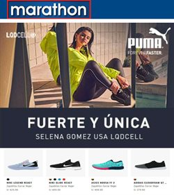 Ofertas de Marathon Sports  en el folleto de Quito