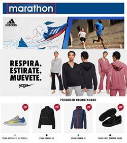 Catálogo Marathon Sports ( Caducado )