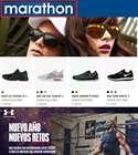 Catálogo Marathon Sports en Cuenca ( 6 días más )