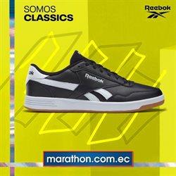 Ofertas de Deporte en el catálogo de Marathon Sports ( 10 días más )