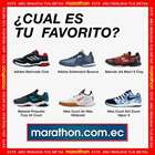 Catálogo Marathon Sports en Ambato ( Caducado )