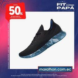 Catálogo Marathon Sports ( 4 días más)