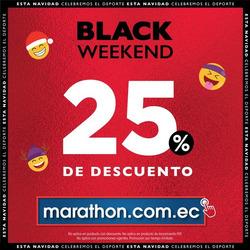Cupón Marathon Sports en Milagro ( Caduca hoy )