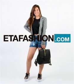 Ofertas de ETAfashion  en el folleto de Cuenca