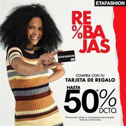 Ofertas de Ropa, Zapatos y Complementos en el catálogo de ETAfashion en Manta ( 9 días más )