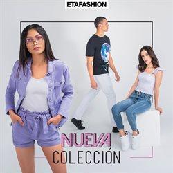 Ofertas de Ropa, Zapatos y Complementos en el catálogo de ETAfashion en Riobamba ( 16 días más )