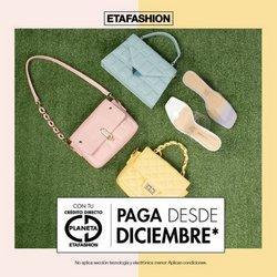 Catálogo ETAfashion ( Vence hoy)