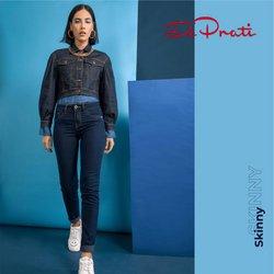 Ofertas de De Prati en el catálogo de De Prati ( 13 días más)