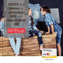 Ofertas de De Prati  en el folleto de Duran