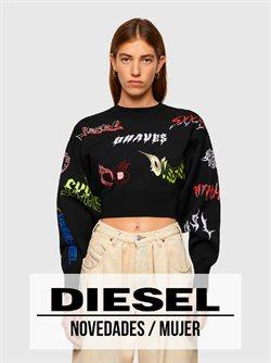 Ofertas de Ropa, Zapatos y Complementos en el catálogo de Diesel ( 13 días más)